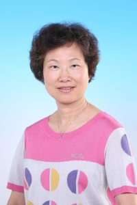 Diana Chan, University Librarian, HKUST